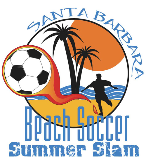 Beach Soccer Summer Slam