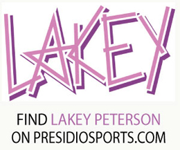 Lakey Promo21 Lakeys Lines: All I want for Christmas is for Justin Bieber to follow me