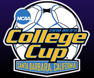 College Cup logo Soccer Town Showcase brings preps into College Cup mix