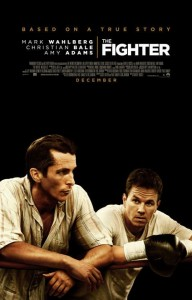The Fighter Movie Poster 192x300 Sports Movie Review: 'The Fighter'