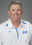 Bob Brontsema coached the Gauchos for 18 seasons.