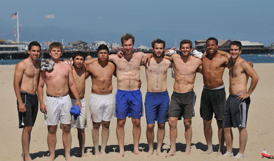 AV Boas Beach Soccer Summer Slam