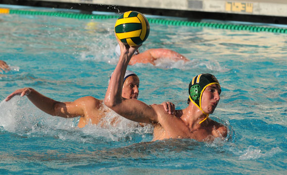 Bridley PHOTO GALLERY: Dons Chargers Channel League water polo