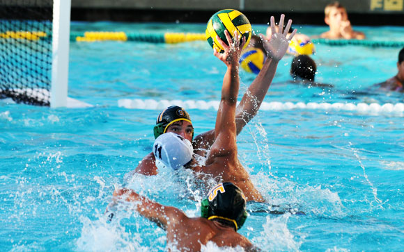 BridleyD PHOTO GALLERY: Dons Chargers Channel League water polo