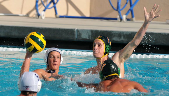 NickJohnson PHOTO GALLERY: Dons Chargers Channel League water polo