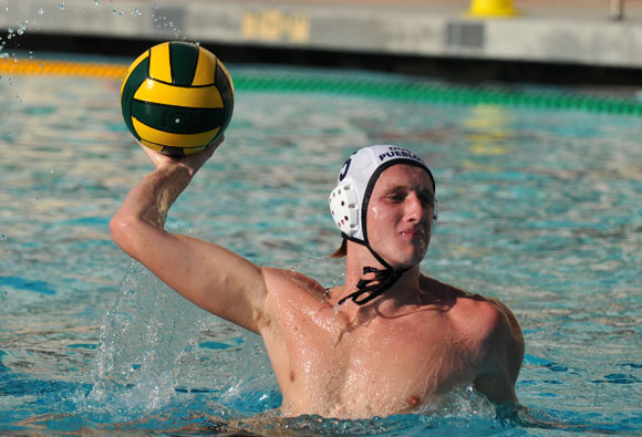 VanAlphen PHOTO GALLERY: Dons Chargers Channel League water polo