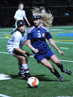 Emily Erwin PHOTO GALLERY: Dos Pueblos at San Marcos girls soccer