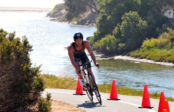 GoletaTri1 Goleta Beach Triathlon turns two