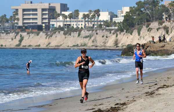 GoletaTri3 Goleta Beach Triathlon turns two