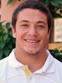 Anthony Spiritosanto 210x280 SBART begins school year with support for local athletics