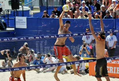 Phil Dalhausser 411x280 Todd Phil partnership ends an incredible 7 year run