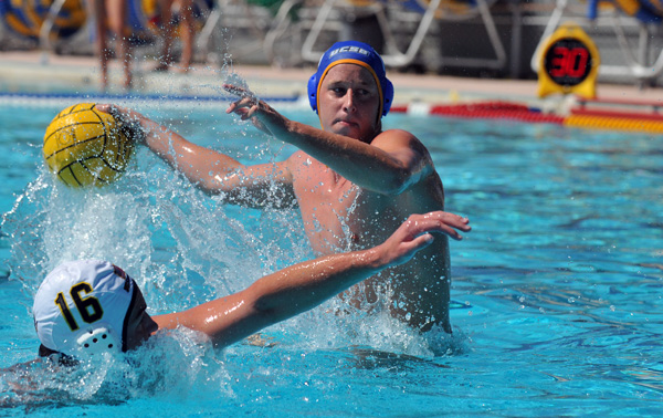 UCSB WPolo UCSB water polo hosts SoCal Tournament this weekend