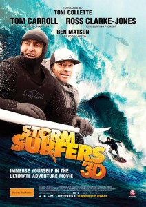 Storm Surfers 212x300 To The Maxxx films liven up Santa Barbara Film Festival