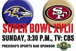 Super Bowl XVLII