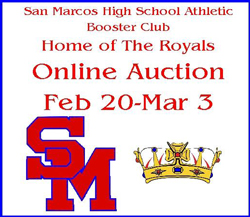 SM Auction Press Luncheon: Deserved praise falls on local coaches