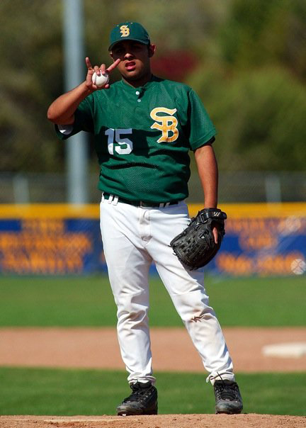 Simon Chavez2 Santa Barbara Sports Figure of the Month: Simon Chavez