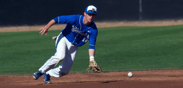 UCSB SS CBB: USF stains UCSBs strong start