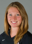 Stanford two-time All-American Carly Wopat begins her senior year playing at home.