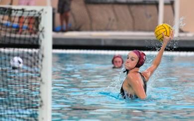 barbara tournament of champions girls water polo presidio sports