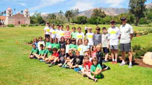 Roosevelt Running Club 300x168 Santa Barbara Sports Figure of the Month: presented by American Riviera Bank