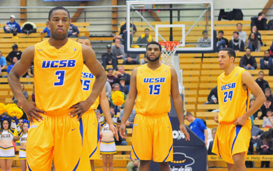 UCSB Men's Basketball